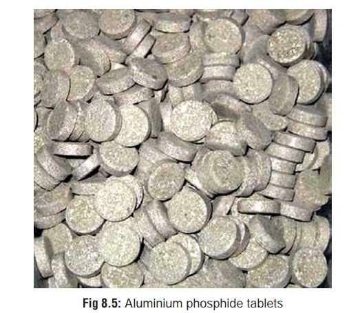 Aluminium Phosphide - Chemical Poisons