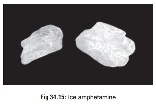 Amphetamines - Substances of Dependence and Abuse