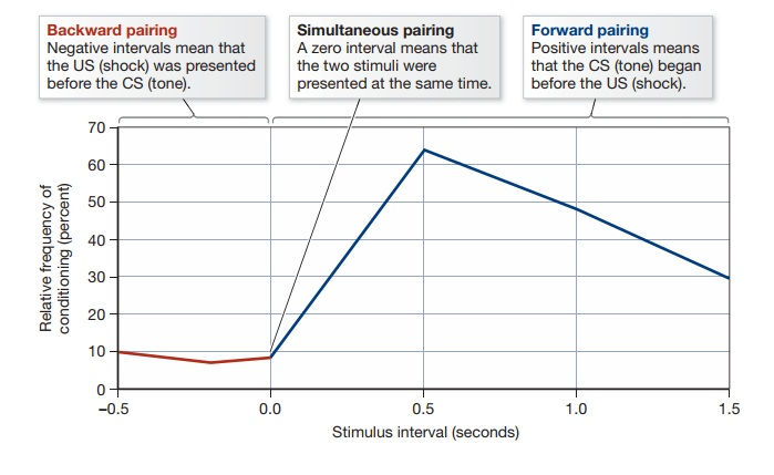 """Classical Conditioning: The CS as a """"Signal"""""""