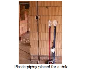Pipes And Conduits For Water- Pipe Materials