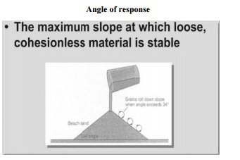 Soil Mechanics: Cohesion and Stresses