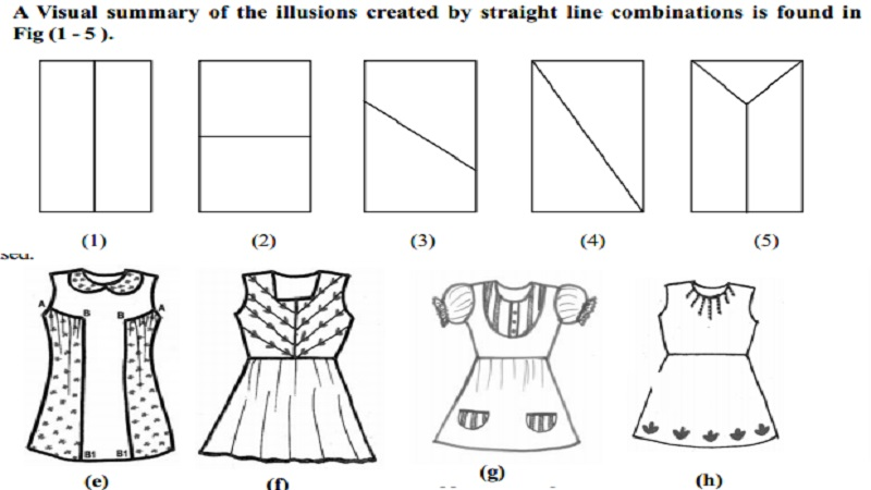 Types Of Lines In Design : Types of lines in design pixshark images