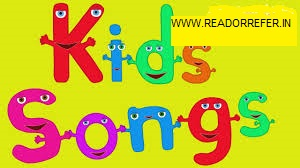KIDS SONGS COLLECTION