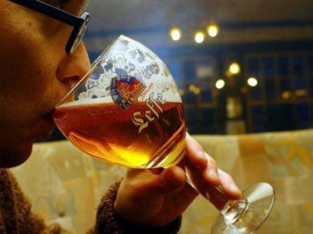 Indian Alcohol Consumer Have High Risk And Mortality Than Other Rich Countries