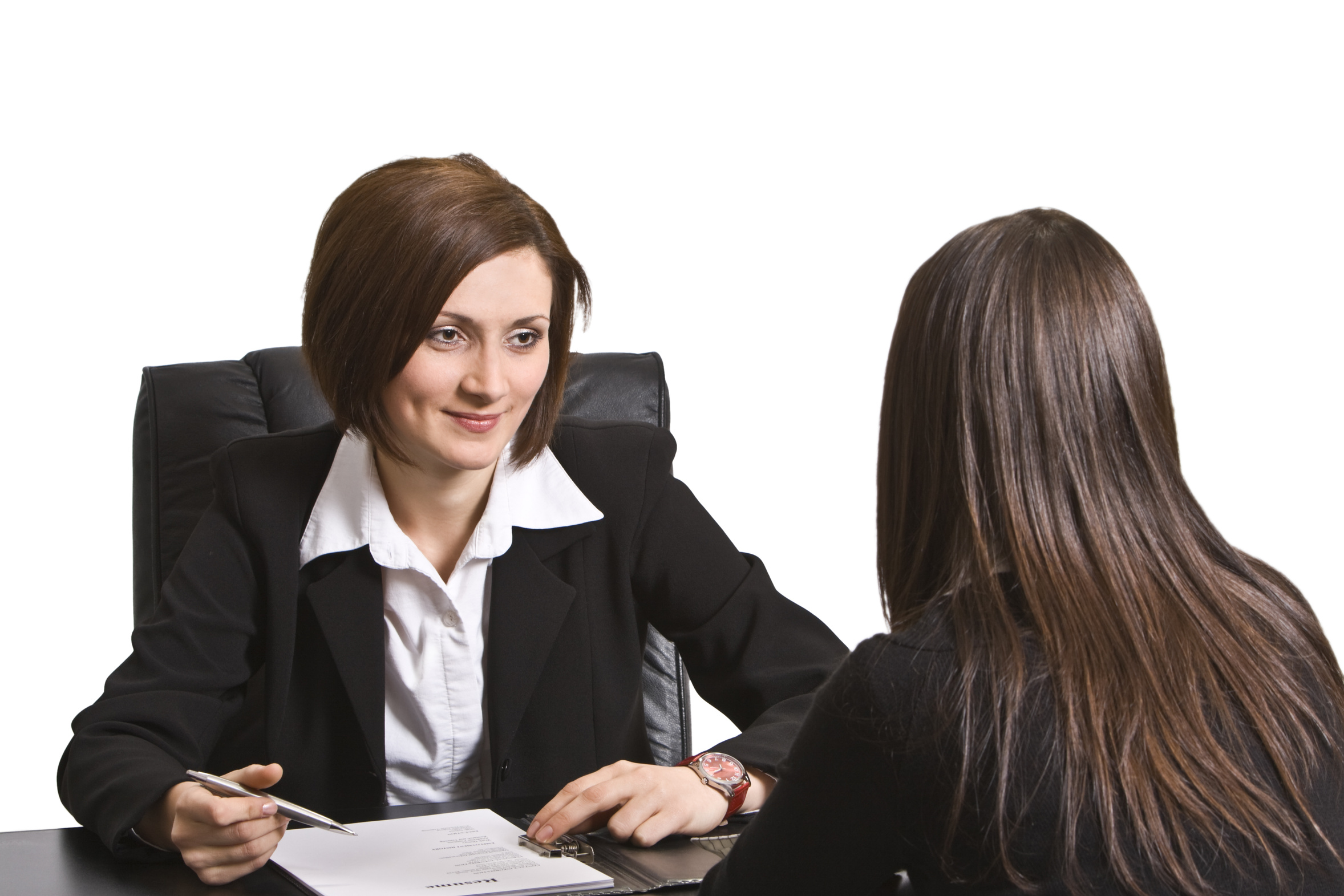 COMMON QUESTIONS YOU MAY BE ASKED IN INTERVIEW