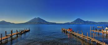 Travel : Atitlan
