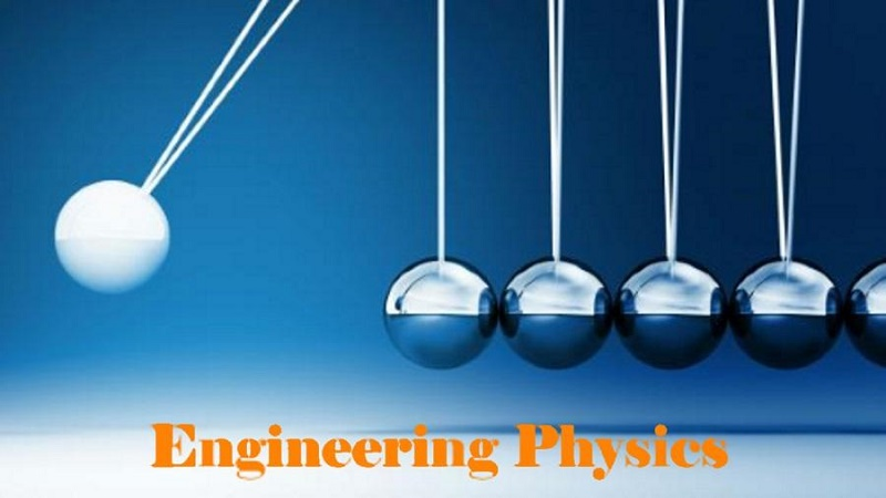 Engineering Physics II