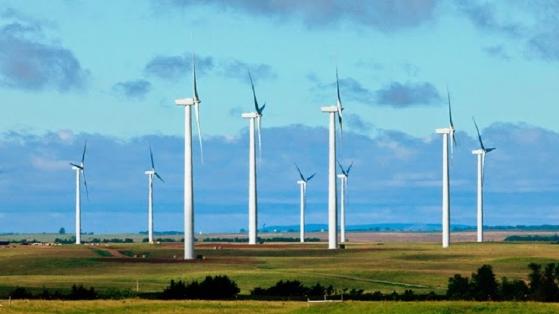 Electric Energy Generation, Utilization and Conservation