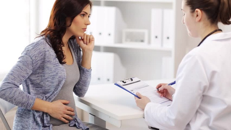 Obstetric and Gynecological Nursing