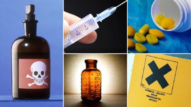 Modern Medical Toxicology