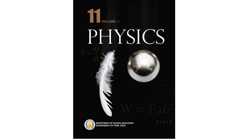 Physics 11th std