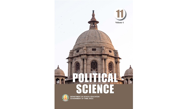 Political Science 11th std