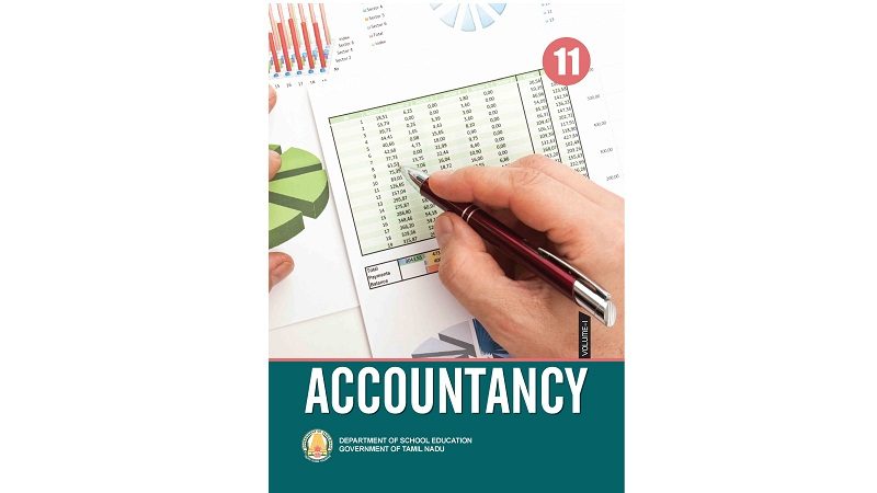 Accountancy 11th std