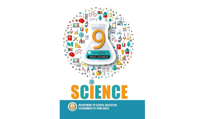 Science 9th std