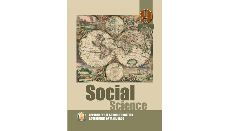 Social Science 9th std - Lecture Notes, Study Material