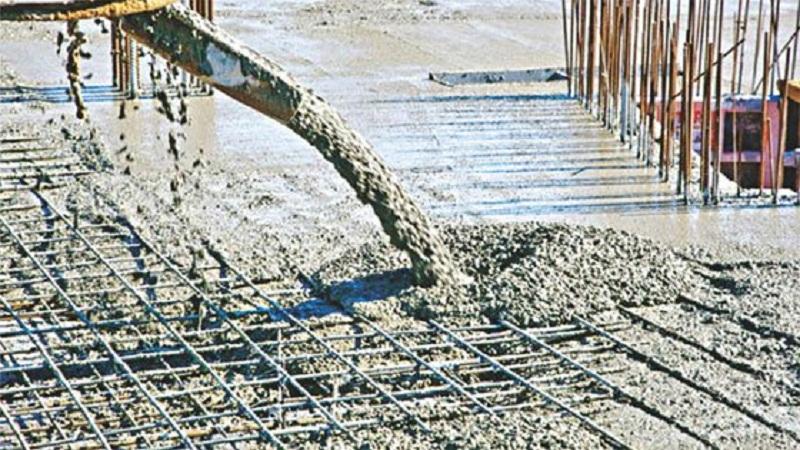 Design of Reinforced Cement Concrete Elements