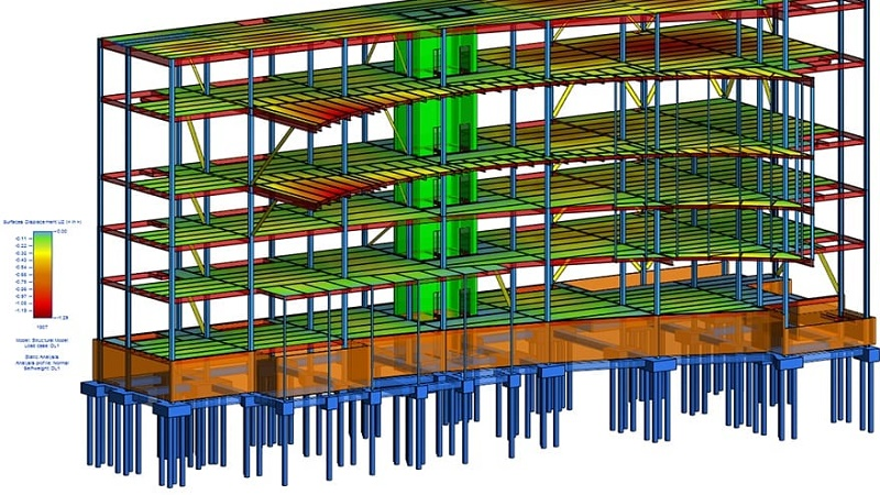 Structural Analysis I