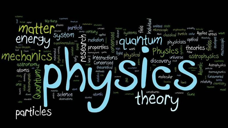 free physics study material notes and Download high quality free study material, sample questions, notes on physical sciences for csir net jrf examination (2018-2019).